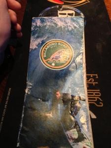 Billabong Surf Club Bar