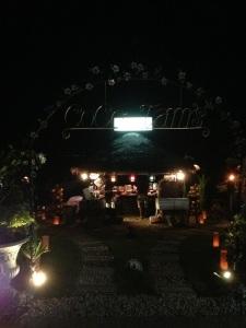 Coco Tams Beach Bar