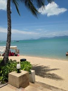 The Bo Phut Beach